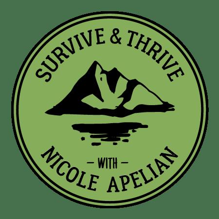 Nicole Apelian Logo