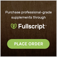 Purchase products through our Fullscript virtual dispensary
