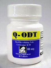 Coenzyme Q-ODT
