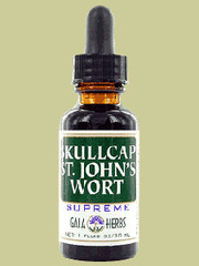 Skullcap/St. John's Wort Supreme
