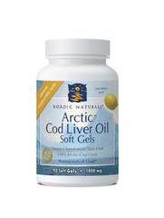 Arctic Cod Liver Oil