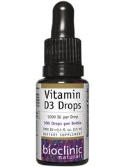Vitamin D-3 Drops